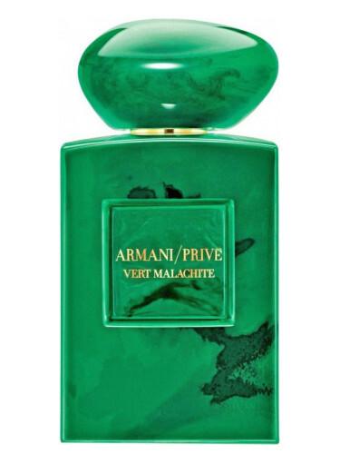 Giorgio Armani Prive Vert Malachite parfumovaná voda unisex 100 ml