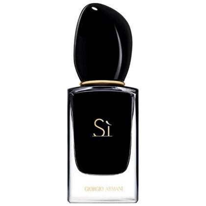 Giorgio Armani Sí Intense parfumovaná voda dámska 50 ml
