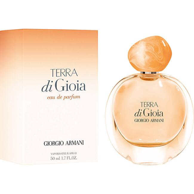 Armani Terra Di Gioia - EDP 100 ml