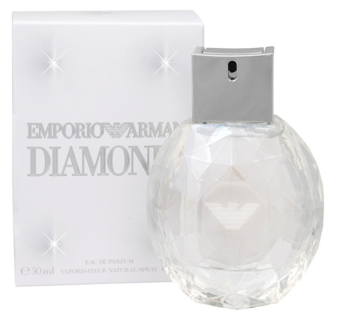 Armani Emporio Armani Diamonds - EDP 50 ml