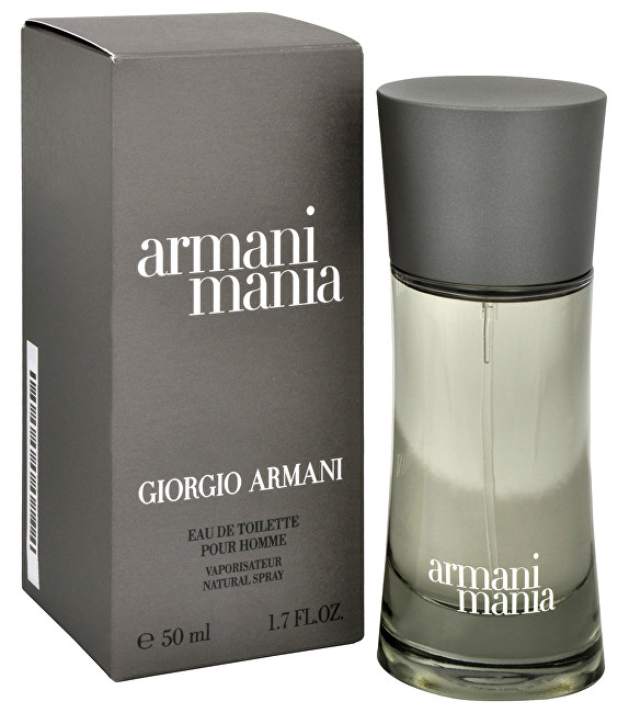 Armani Mania For Men - EDT 100 ml