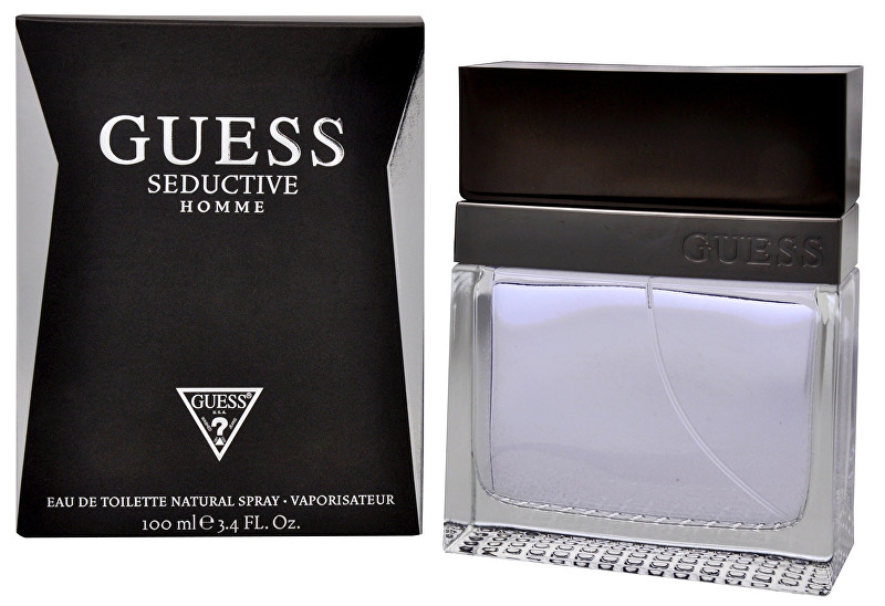Guess Seductive Homme - EDT 50 ml