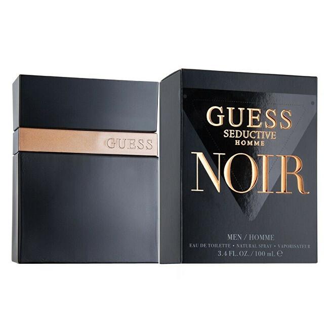 Guess Seductive Noir Homme - EDT 100 ml