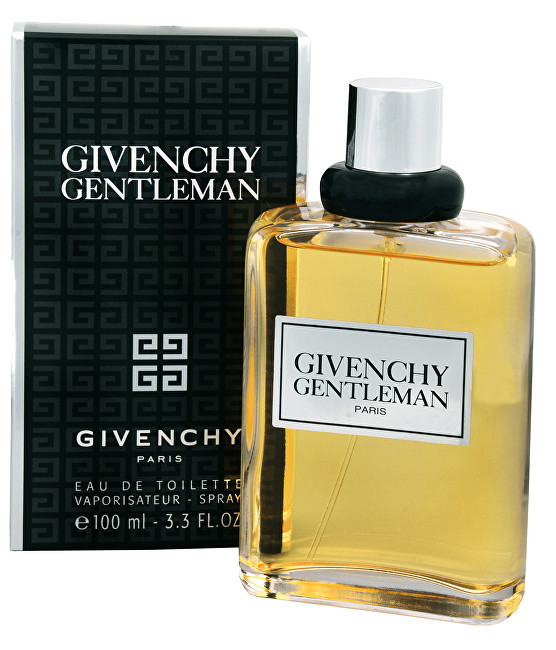 Givenchy Gentleman - EDT 100 ml