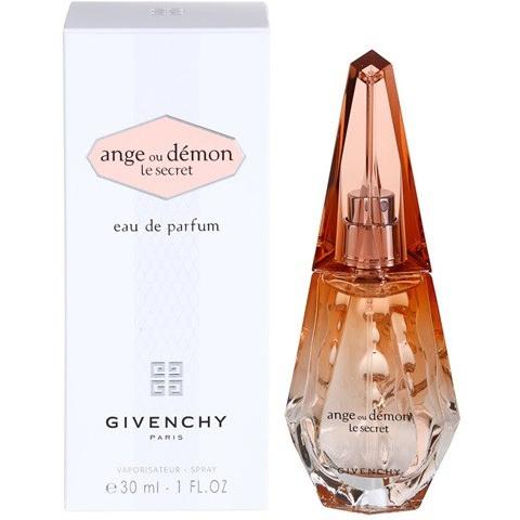 Givenchy Ange Ou Démon Le Secret (2014) - EDP 2 ml - odstřik s rozprašovačem