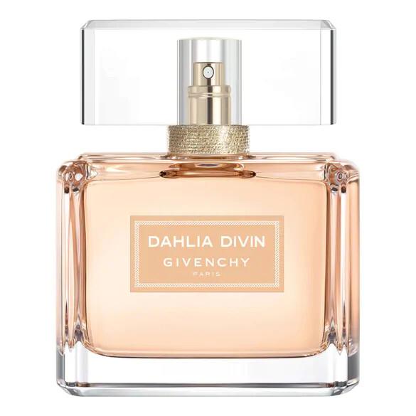 Givenchy Dahlia Divin Nude - EDP 75 ml