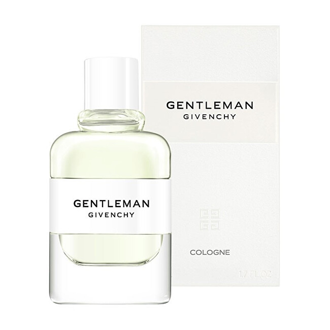 Givenchy Gentleman Cologne - EDT 50 ml
