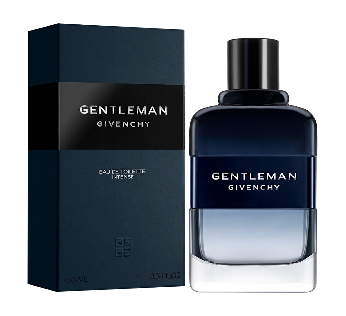 Givenchy Gentlemen Intense - EDT 100 ml