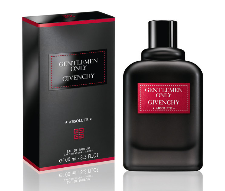 Givenchy Gentlemen Only Absolute - EDP 50 ml