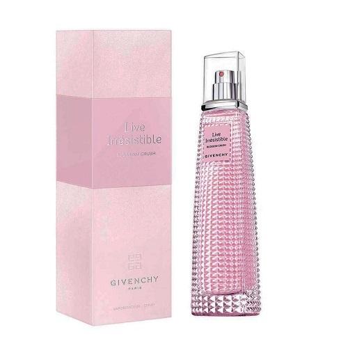 Givenchy Live Irrésistible Blossom Crush - EDT 50 ml