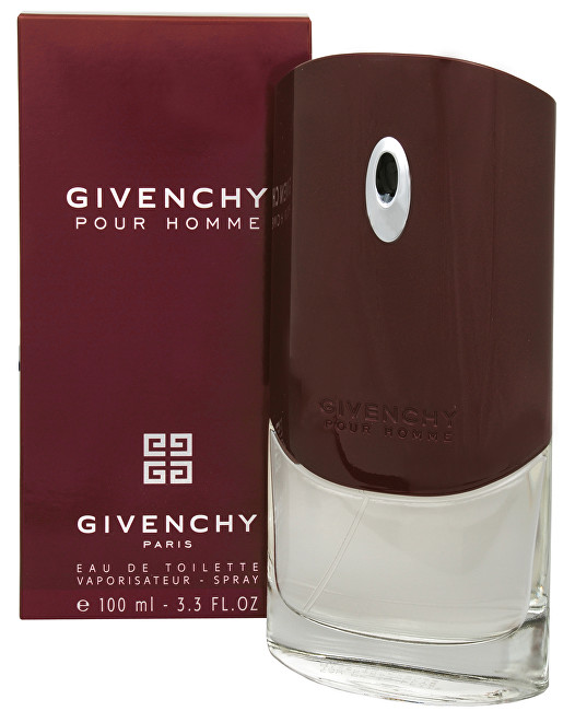 Givenchy Givenchy Pour Homme - EDT 50 ml