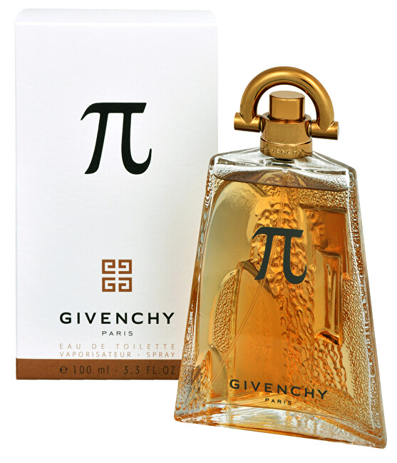 Givenchy Pí - EDT- TESTER 100 ml