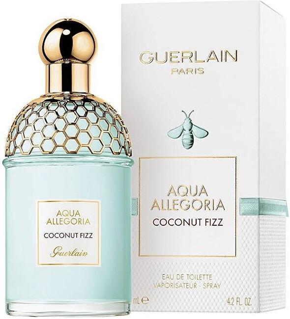 Guerlain Aqua Allegoria Coconut Fizz toaletná voda dámska 75 ml