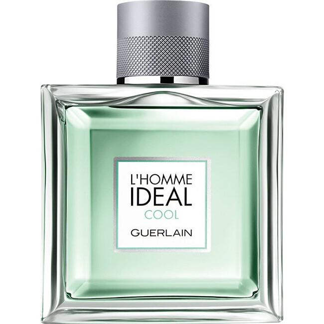 Guerlain Ideal 19 Cool Homme toaletná voda pánska 50 ml