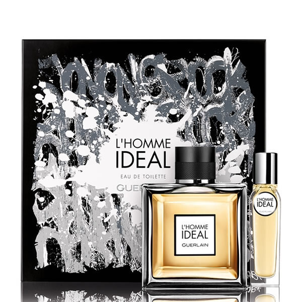 Guerlain L'Homme Ideal - EDT 100 ml + EDT 15 ml