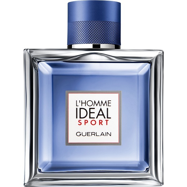Guerlain L`Homme Ideal Sport - EDT 100 ml