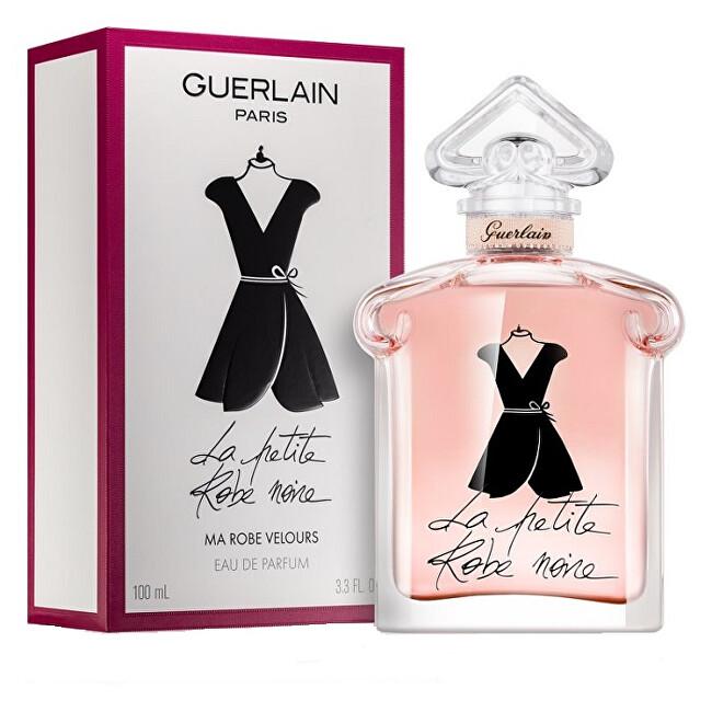 Guerlain La Petite Robe Noire Ma Robe Velours parfumovaná voda dámska 100 ml