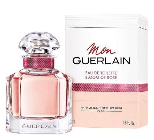 Guerlain Mon Guerlain Bloom of Rose toaletná voda dámska 100 ml