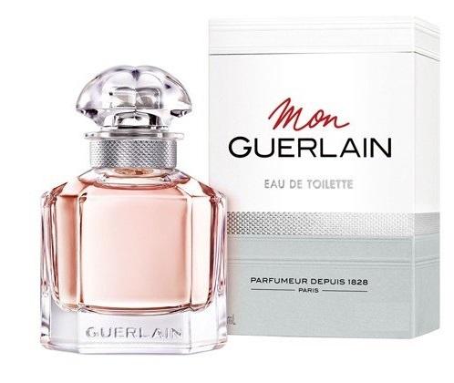 Guerlain Mon Guerlain toaletná voda dámska 100 ml
