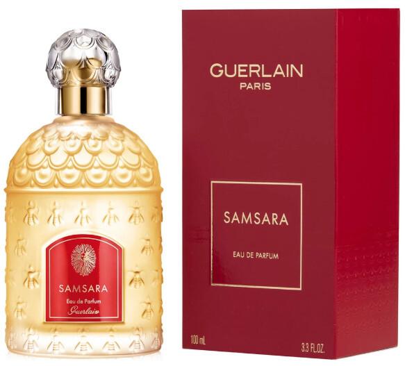 Guerlain Samsara - EDP 50 ml