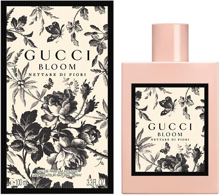 Gucci Bloom Nettare di Fiori parfumovaná voda dámska 50 ml