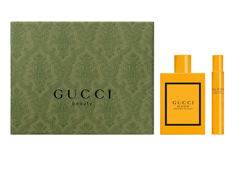 Gucci Bloom Profumo Di Fiori - EDP 100 ml + EDP 7,4 ml