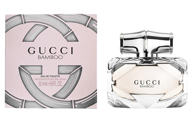 Gucci Gucci Bamboo - EDT 30 ml