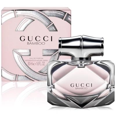 Gucci Gucci Bamboo - EDP 2 ml - odstřik s rozprašovačem