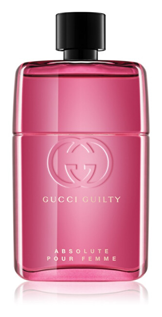 Gucci Guilty Absolute Pour Femme - EDP 90 ml