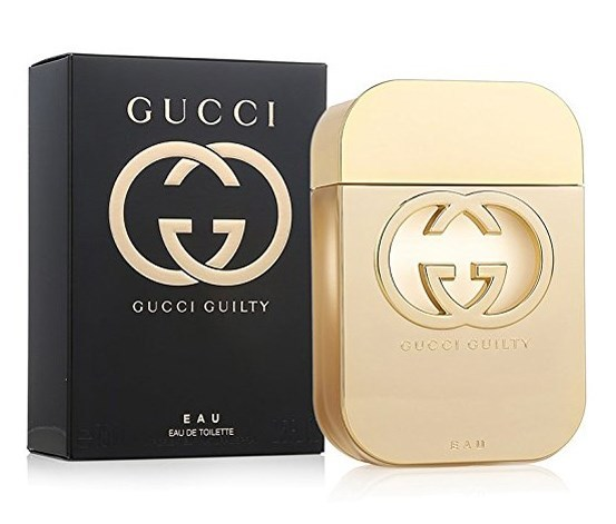 Gucci Guilty Eau - EDT 75 ml
