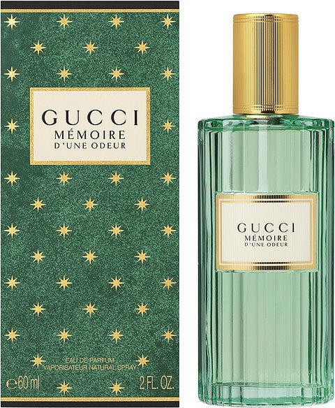 Gucci Mémoire D`Une Odeu parfumovaná voda dámska 100 ml