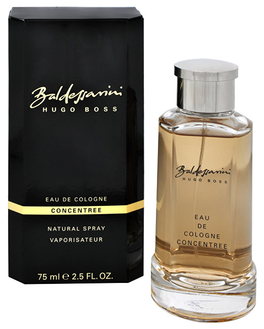 Hugo Boss Baldessarini Concentree - EDC 75 ml