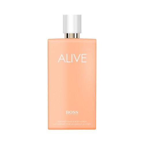Hugo Boss Boss Alive - telové mlieko 200 ml