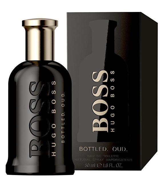 Hugo Boss Boss Bottled Oud - EDP 50 ml