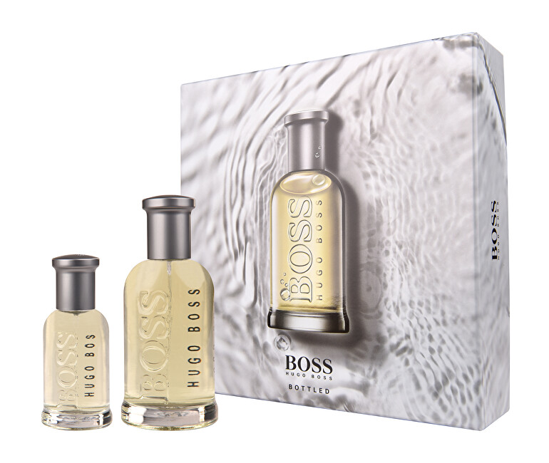 Hugo Boss Boss No. 6 Spring Edition - EDT 100 ml + EDT 30 ml