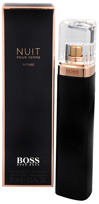 Hugo Boss Boss Nuit Pour Femme Intense - EDP 50 ml
