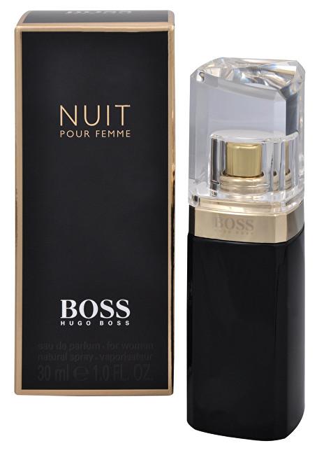 Hugo Boss Boss Nuit Pour Femme - EDP 30 ml