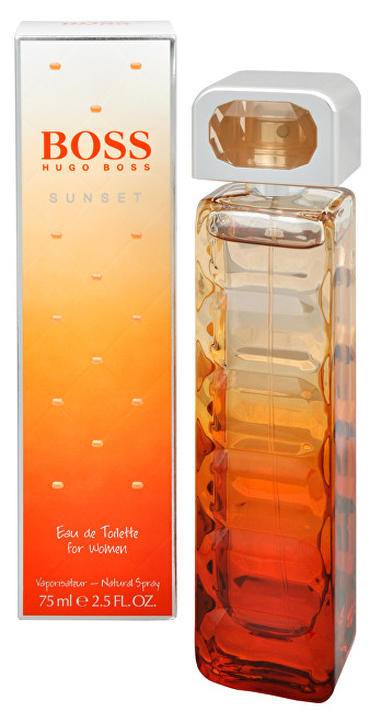 Hugo Boss Boss Sunset - EDT 30 ml