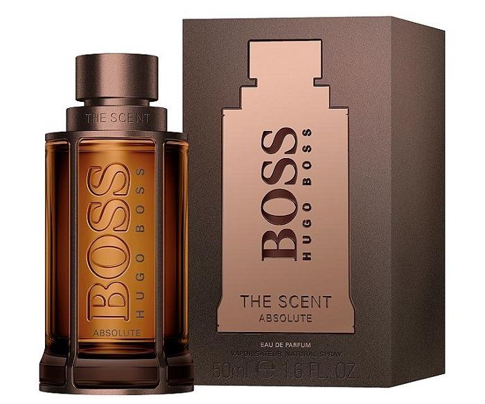 Hugo Boss BOSS The Scent Absolute parfumovaná voda pánska 50 ml