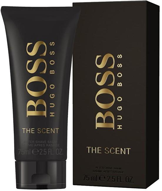 Hugo Boss Boss The Scent balzám po holení 75 ml
