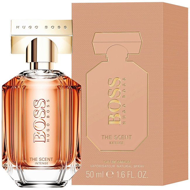 Hugo Boss Boss The Scent For Her Intense - EDP 50 ml