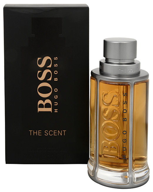 Hugo Boss Boss The Scent - EDT 100 ml