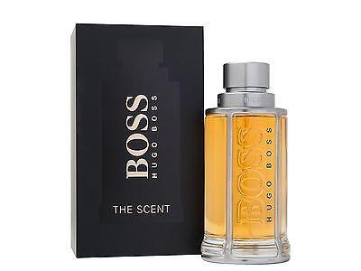Hugo Boss Boss The Scent voda po holení 100 ml