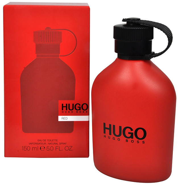 Hugo Boss Hugo Red - EDT 200 ml