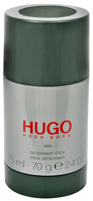 Hugo Boss Hugo - tuhý deodorant 75 ml