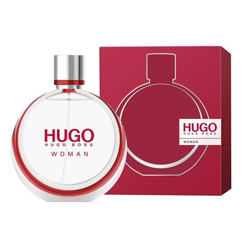 Hugo Boss Hugo Woman Eau de Parfum - EDP 30 ml