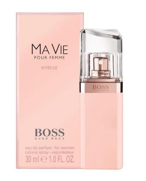 Hugo Boss Ma Vie Pour Femme Intense - EDP 50 ml
