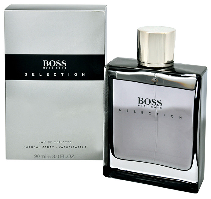 Hugo Boss Selection - EDT