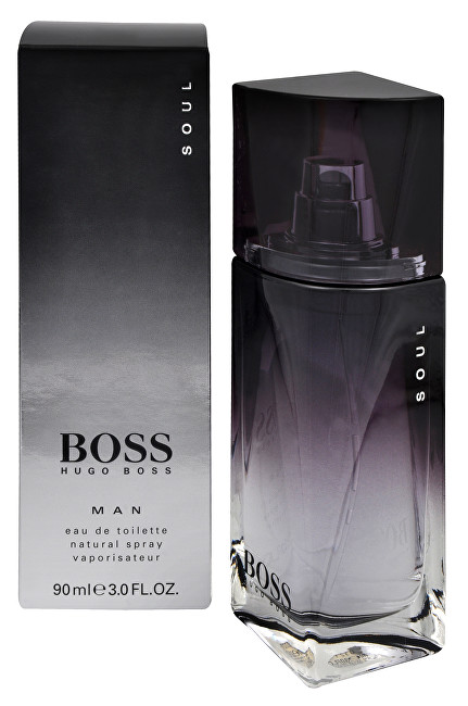 Hugo Boss Soul - EDT