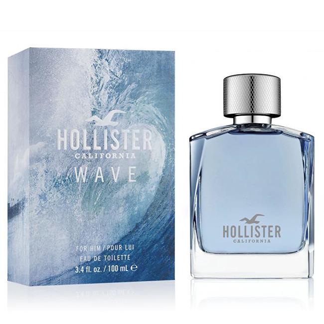 Hollister Wave For Him - EDT 50 ml